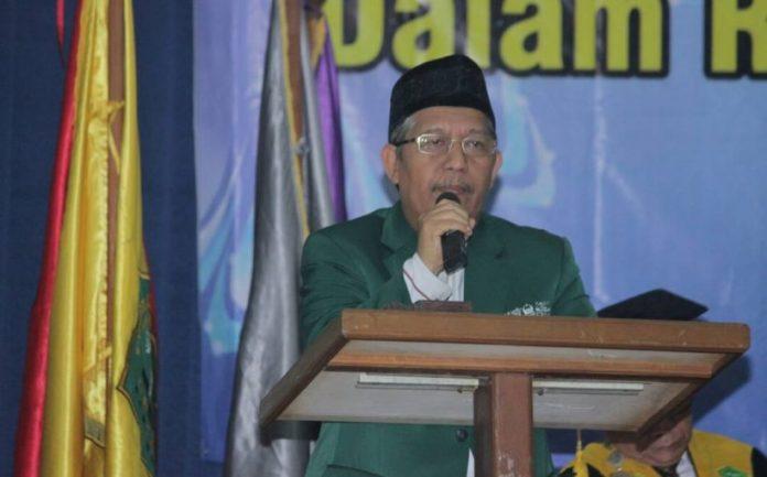 Mathla'ul Anwar apresiasi pencabutan Perpres investasi miras