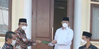 Gubernur Banten: KH. Mas Abdurrahman layak jadi pahlawan nasional