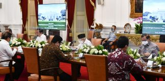 Indonesia to develop integrated fisheries center in Ambon
