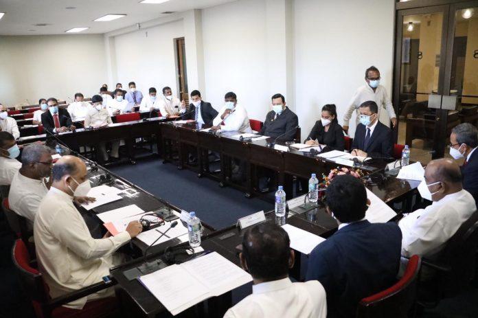 Indonesia, Sri Lanka reestablish Parliamentary Friendship Association