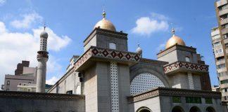 Enjoy halal tourism in Taiwan after pandemic
