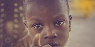Kekerasan di Afrika Tengah picu kekurangan gizi pada anak