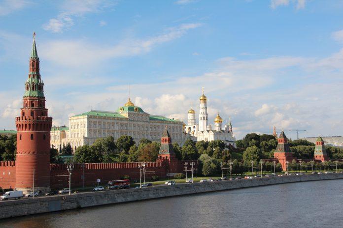 Rusia: Krisis AS-Rusia bermula dari kebijakan Washington