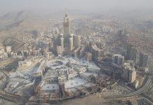 Pemerintah Arab Saudi renovasi situs bersejarah Islam