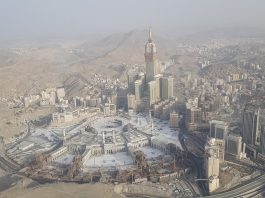 Saudi gov't reconstructs six Islamic historical sites in Makkah