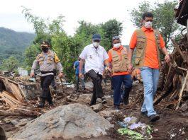Korban banjir NTT meningkat menjadi 124, 74 hilang