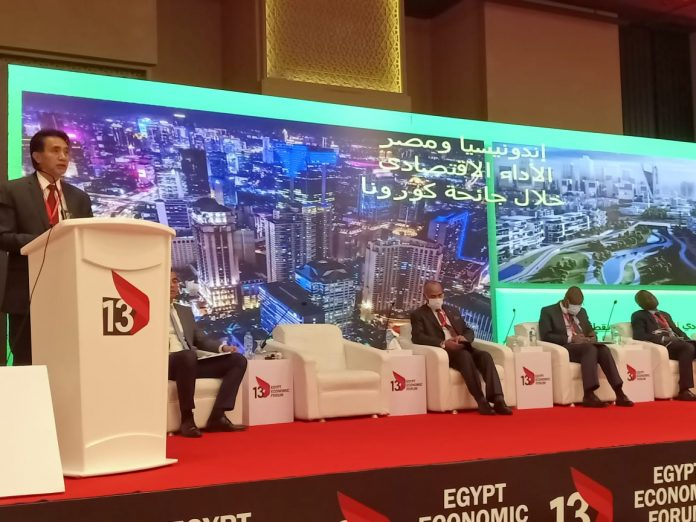 Indonesia-Egypt trade value reaches 1.1 million USD in 2020