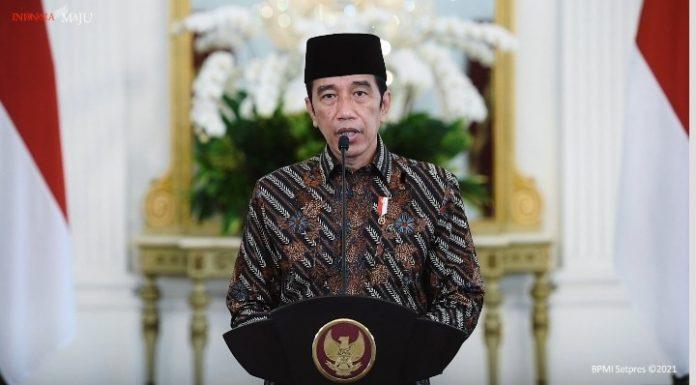 Presiden apresiasi kiprah pendidikan dan dakwah Mathla'ul Anwar