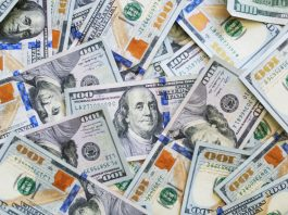Cadangan devisa Indonesia turun menjadi 137,1 miliar dolar AS pada Maret
