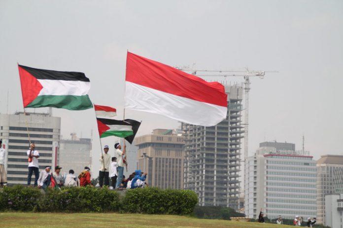 Indonesia desak PBB pastikan akuntabilitas pelanggaran HAM rakyat Palestina