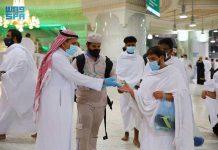 200.000 botol air Zamzam disediakan untuk jamaah pada malam 27 Ramadhan
