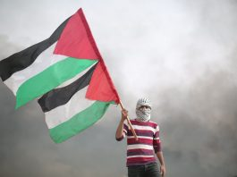 Indonesia strongly condemns Israel's violence against Palestinians in East Jerusalem