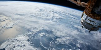 Modul stasiun luar angkasa baru Rusia diluncurkan pada 2025