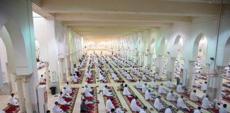 Haji1442 – Arab Saudi umumkan 60.000 nama jamaah dari 540.000 pendaftar
