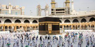 Hajj1442 – Pilgrims must receive second dose of COVID-19