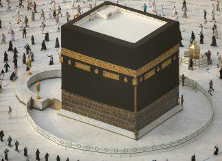 Haji1442 – Lebih 450.000 orang di Arab Saudi mendaftar haji