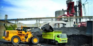 Indonesia's domestic market obligation for coal reaches 51.8 million tons until May 2021