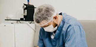 COVID-19 – 949 tenaga medis di Indonesia meninggal karena pandemik