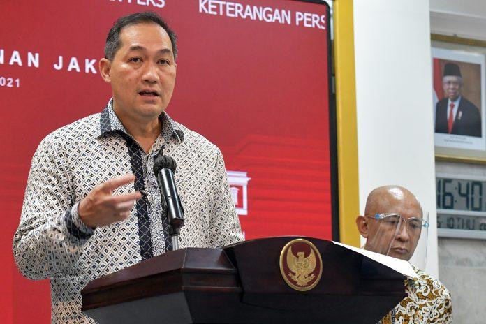 Ekonomi digital Indonesia akan tumbuh delapan kali lipat pada 2030