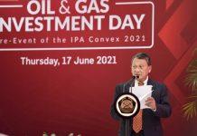 Indonesia tingkatkan iklim investasi capai produksi minyak 1 juta barel per hari