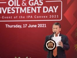 Indonesia improves investment climate to achieve 1 million bopd