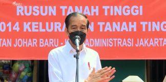 COVID-19 – Pemerintah targetkan 7,5 juta warga Jakarta divaksinasi hingga Agustus