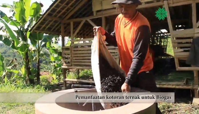 Indonesia targets 20,000 villages to participate in climate program