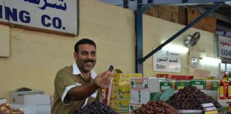 Saudi Arabia ranks second as dates producer with 1.5 million tons annually