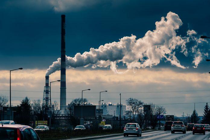 Indonesia, U.S. cooperate to achieve zero carbon emissions