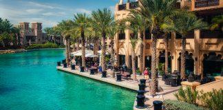 Arab Saudi izinkan warga asing penduduk punya memiliki real estate di kerajaan