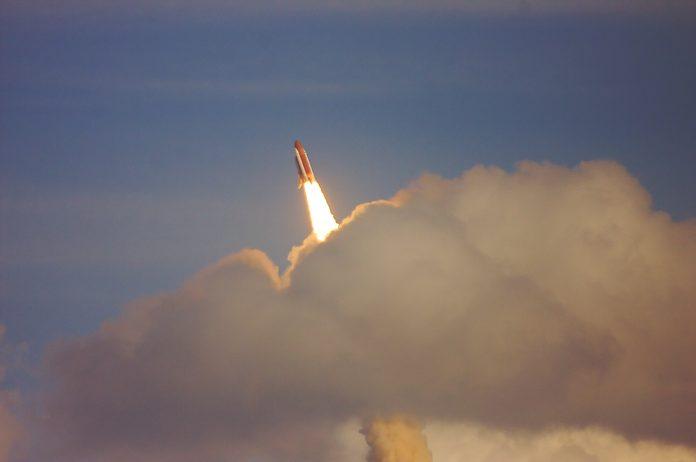 Rusia posisi teratas dalam jumlah peluncuran roket luar angkasa