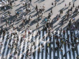 Populasi Singapura tumbuh sekitar 1,1 persen selama satu dekade terakhir