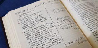 Kisah Nabi Musa 'alaihissalam terpanjang dalam Al-Quran