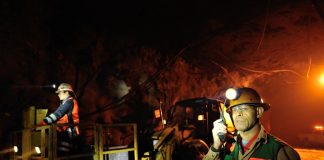 Indonesia uses artificial intelligence to monitor mineral, coal mines