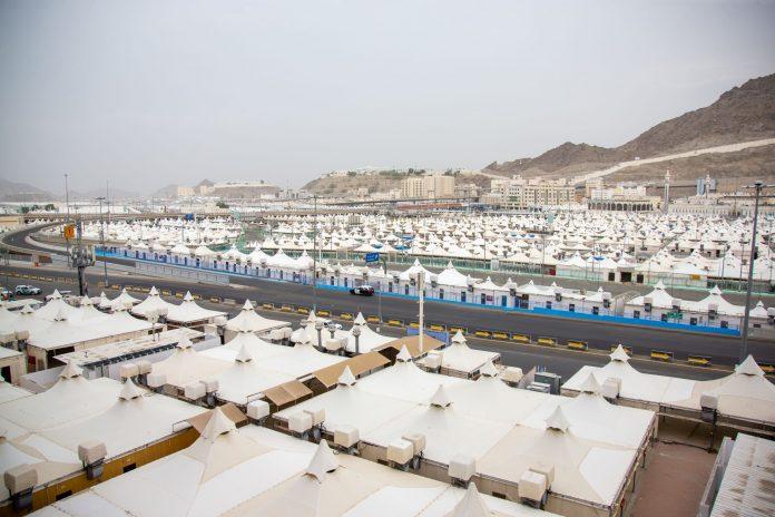Arab Saudi tetapkan Idul Adha 1442 Hijriah jatuh pada 20 Juli