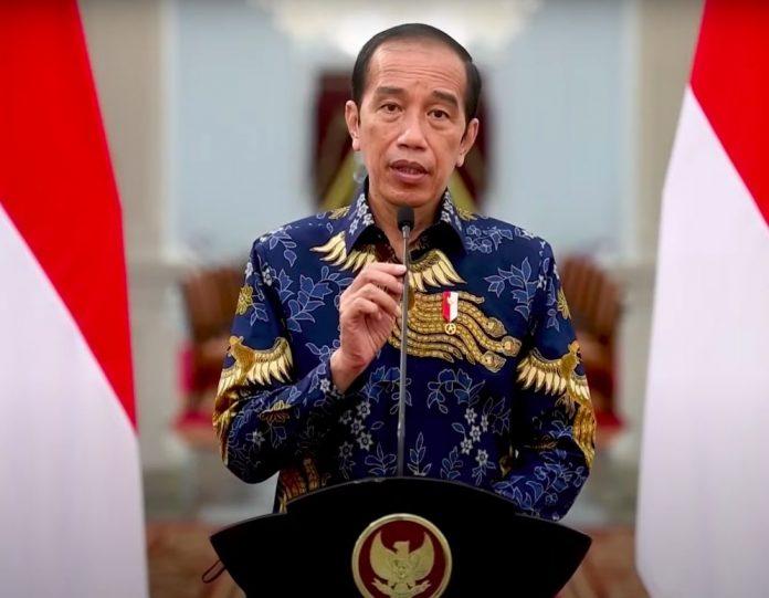 COVID-19 – Pemerintah terapkan PPKM Darurat di Jawa-Bali