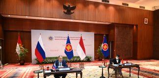COVID-19 – Indonesia dorong Rusia prioritaskan ASEAN dalam distribusi vaksin