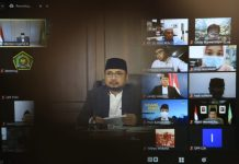 Indonesian gov't declares 1 Dhul Hijjah 1442 to fall on July 11