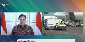 COVID-19 – Indonesia receives 21.2 million doses of Sinovac vaccine in bulks
