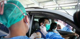 COVID-19 – Lebih dari 15 juta orang sudah divaksinasi dosis lengkap