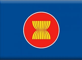 U.S. supports ASEAN in resolving regional issues