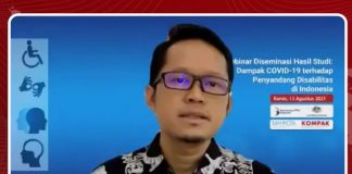 Addition of Indonesia's chronic poverty ranks 3rd globally