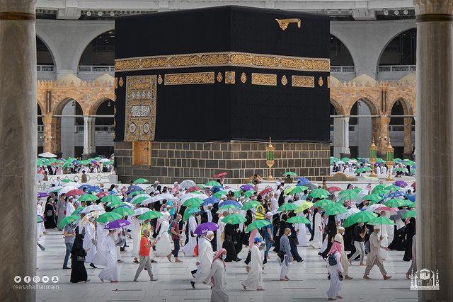 Indonesian pilgrims banned to enter Saudi Arabia