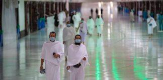 COVID-19 – Arab Saudi masih kaji vaksin Sinovac dan Sinopharm