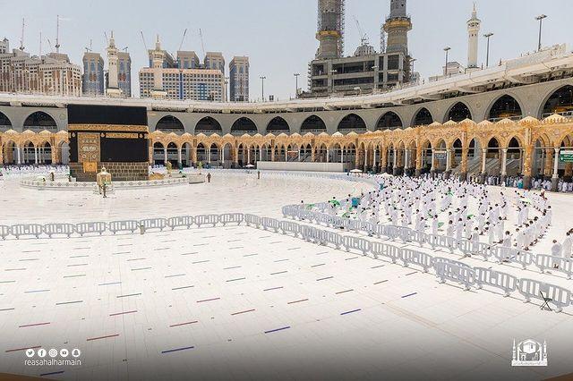 No limit on umrah pilgrims in new season: Saudi official
