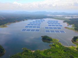 Indonesia-UAE's floating solar power plant project reaches financial closing