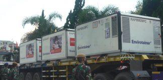 COVID-19 – Indonesia dapatkan 7,5 juta dosis vaksin multiprodusen