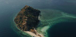Pemerintah sepakat Indonesia punya 17.000 pulau
