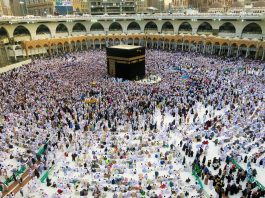Western research confirms Islam as peaceful religion
