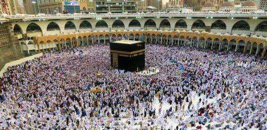 Penelitian dari Barat tunjukkan Islam sebagai agama damai